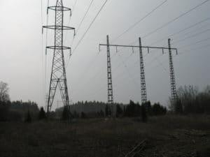 LEJ 130 kV ledn