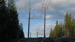 LEJ 40 kV BLL